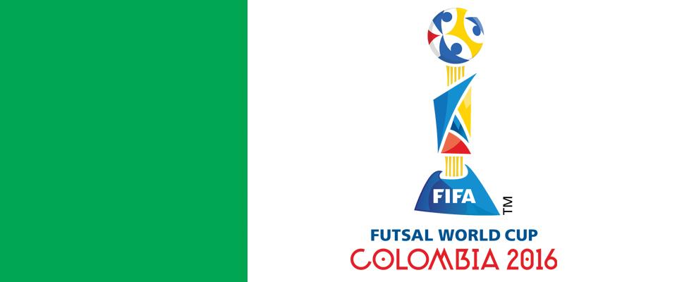 WK Futsal 2016