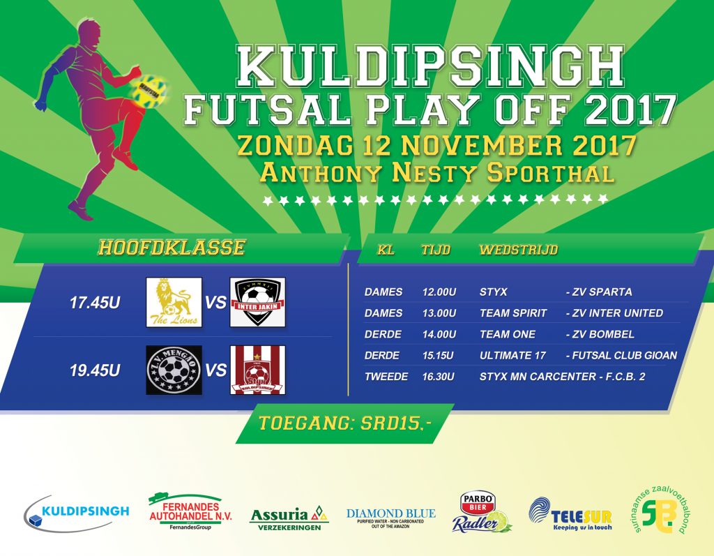 Futsal_play_off_schema_Zondag-12-november-2017