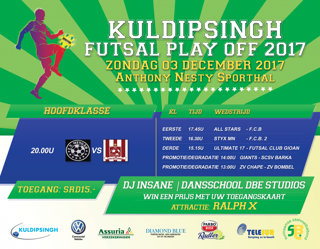 Futsal_play_off_schema_Zondag_03_december_2017